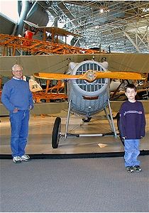 National Aircraft Museum (Canada)